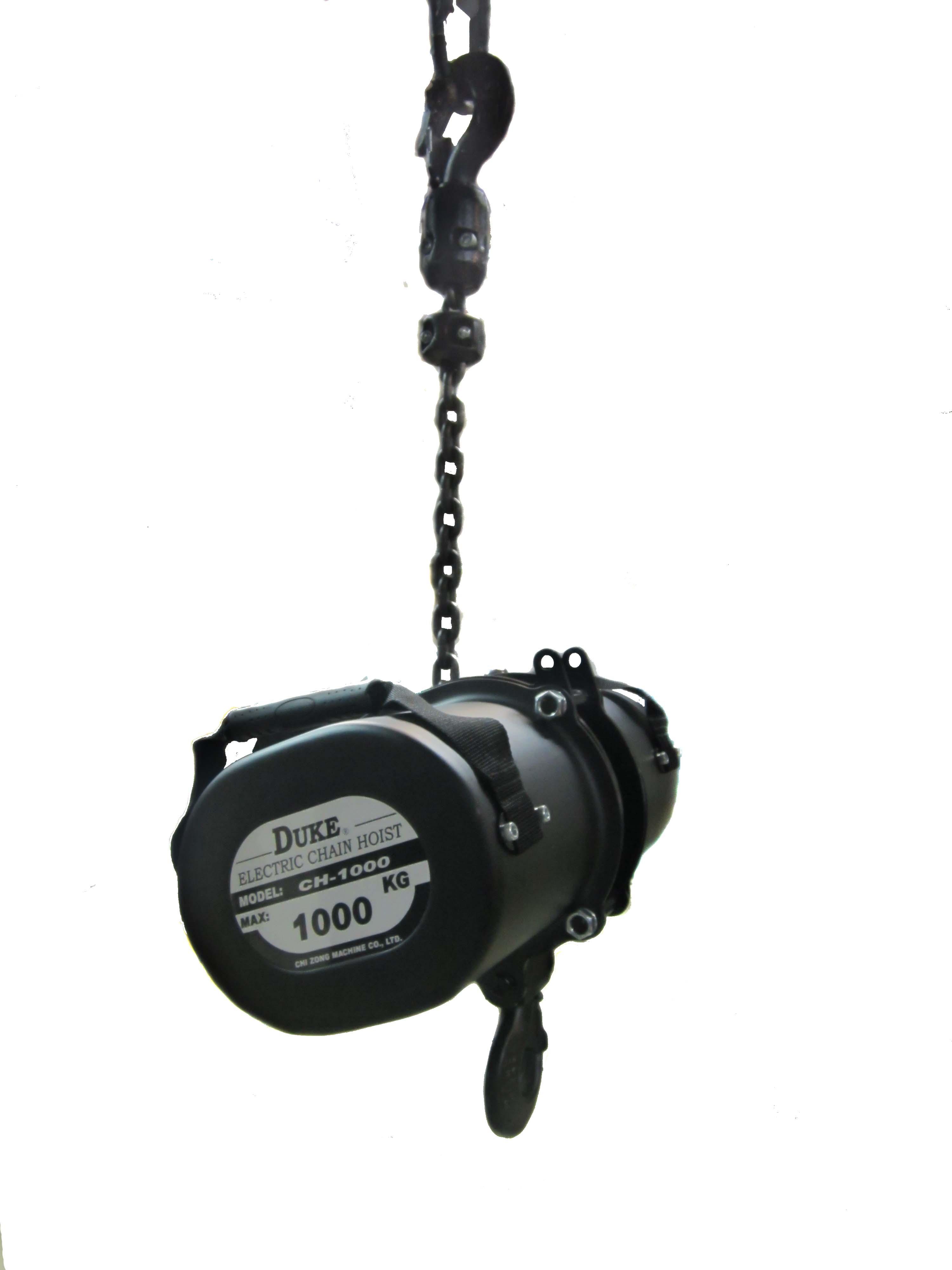 Stage Hoist CH-1000 (1,000 kg)