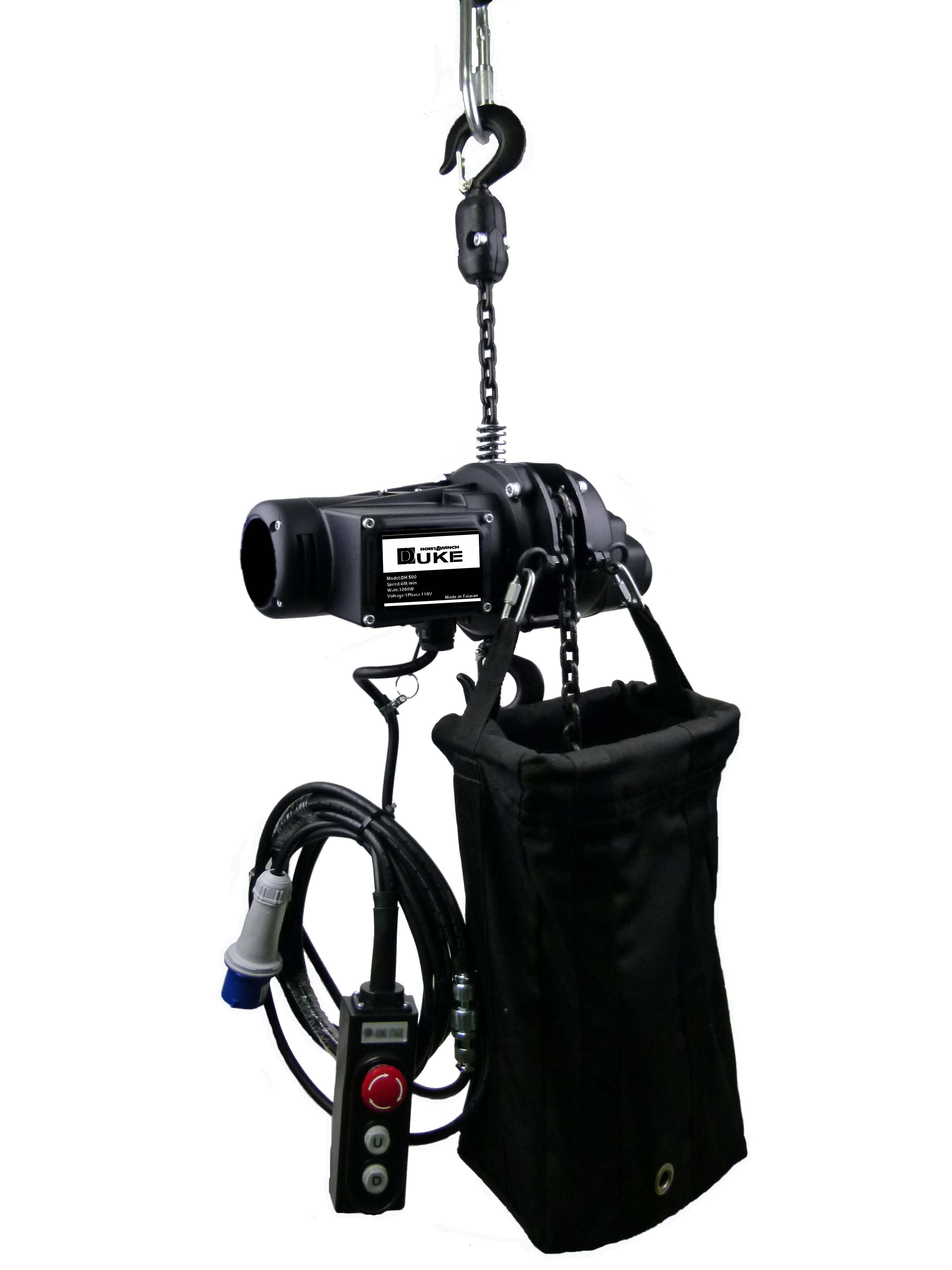 Stage Hoist DH-500 (500kg)