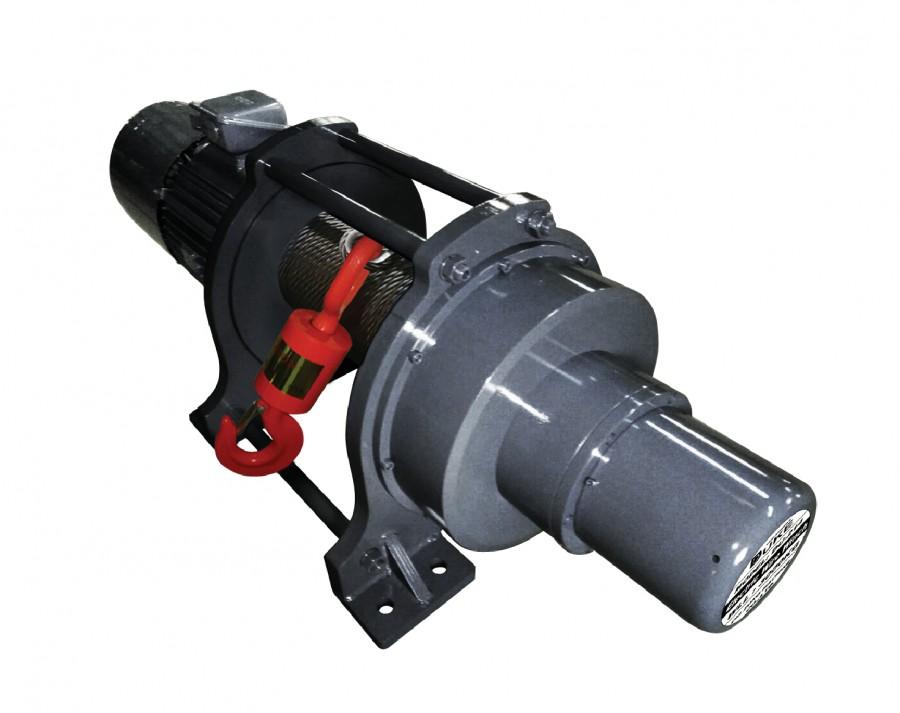 Winch DU-214 (3,000 kg)