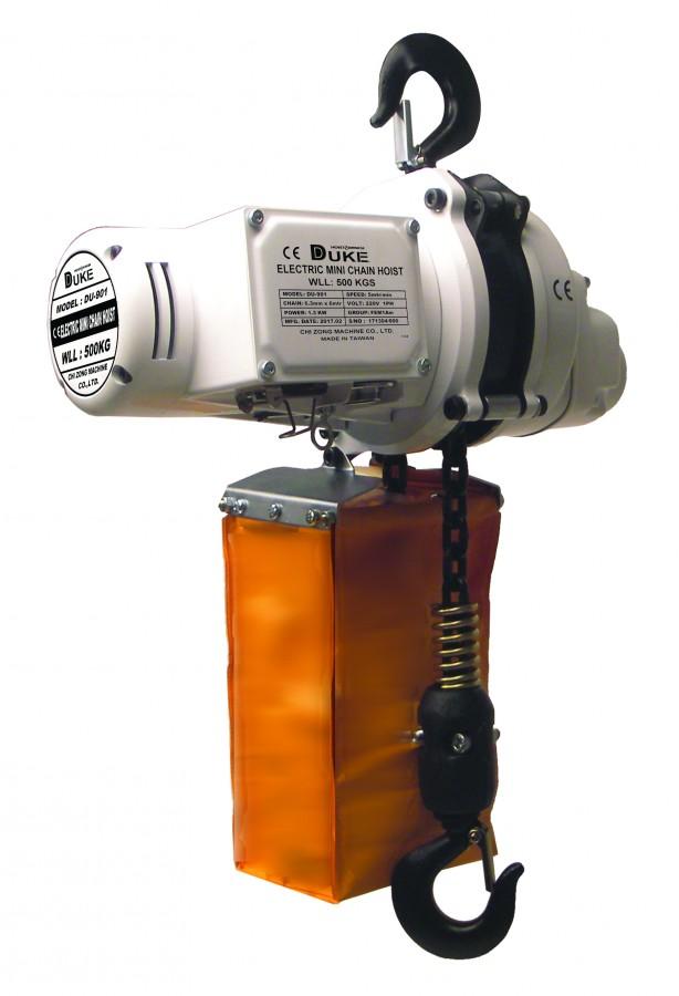 Mini Chain Hoist DU-901 (500 kg)