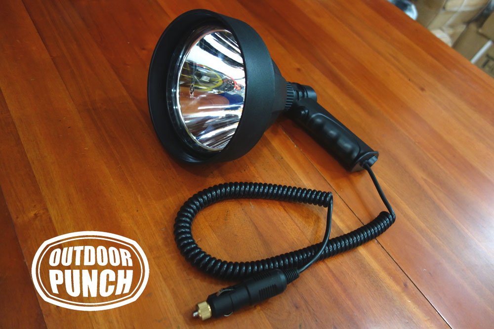 Hunting Spotlight NFC140 LED 15w