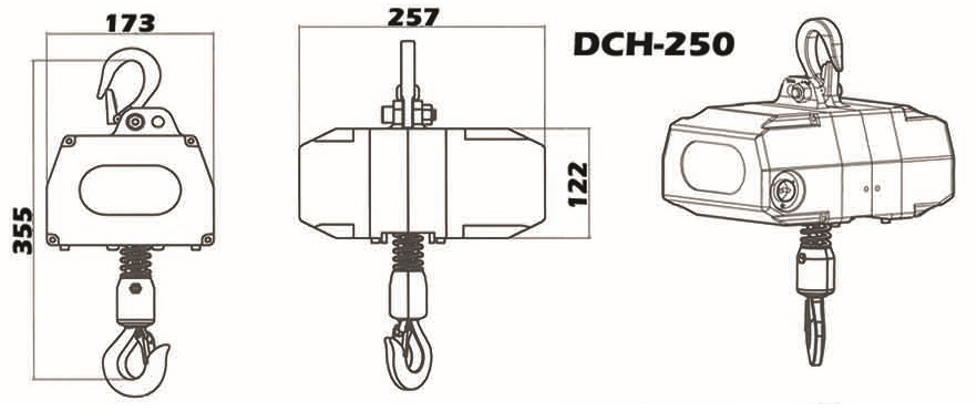 Bebe Hoist Wiring Diagram Hoist System Ac Disconnect